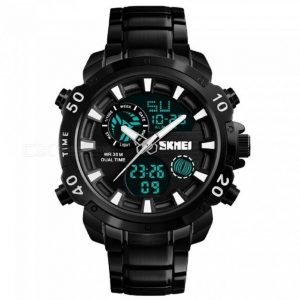 SKMEI watch 1306 Bovic Enterprises
