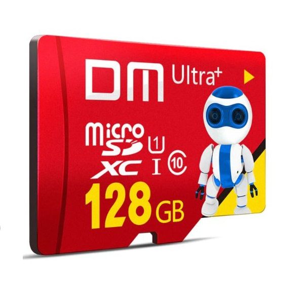 128GB DM memory card micro sd