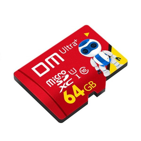 64GB Memory Card Micro SD