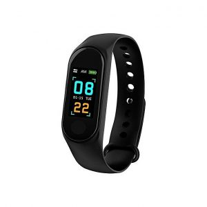M3 Smart Watch Bovic