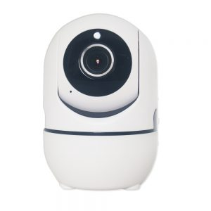 Sleek Nanny Camera PTK20A-1