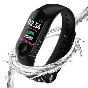 m4 smart bracelet watch